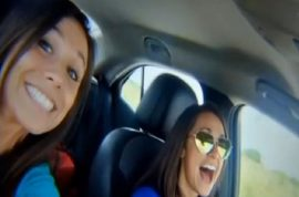 Did Collete Moreno, bride to be killed on way to bachelorette party die cause of selfie?