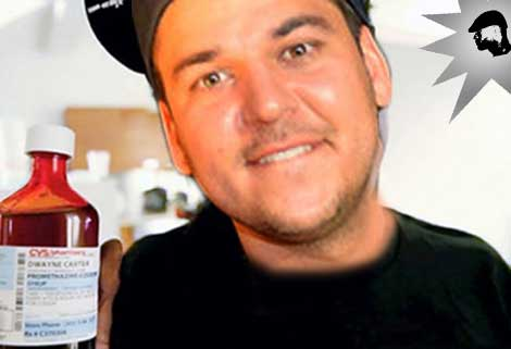 Rob Kardashian drug addict