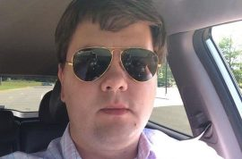 Justin Ross Harris arrest warrant: He went to his SUV during lunch