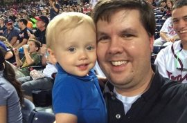 Did Justin Ross Harris intentionally kill his 22 month old son Cooper?