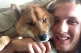 Robby Gabbert, deployed soldier will get his dog back from very sad family