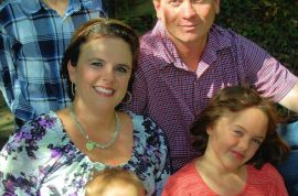 Why did Barry Jernigan, dad kill his wife, two kids and then self?