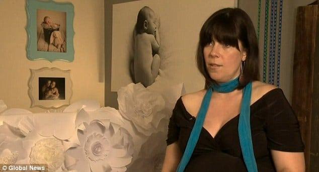 Chantal Gauthier-Vaillancourt