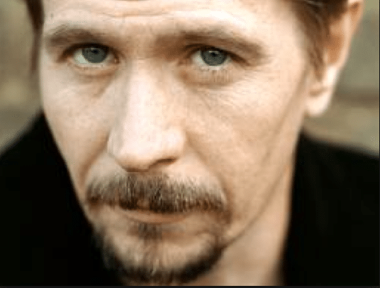 Gary Oldman Playboy interview