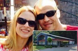 Lori Moore and new boyfriend gunned down by scorned ex husband.