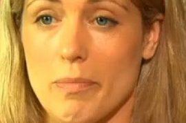 Jennifer Devereaux outraged after JetBlue refused to let 3 year old daughter use bathroom.