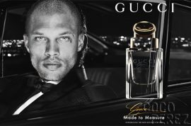Jeremy Meeks set to make $30 000 a month as a supermodel