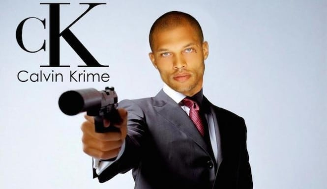 Jeremy Meeks to wear designer clothes during trial