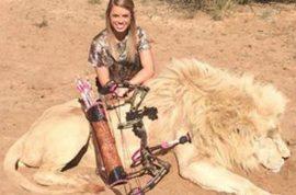Kendall Jones Texas cheerleader hunter fights back her haters