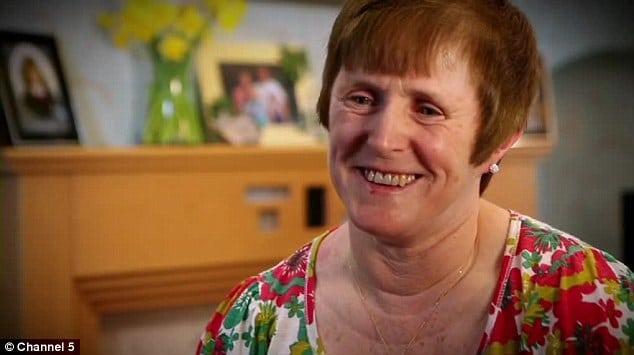 Lauren Walsh's mother