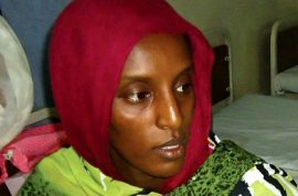 Meriam Ibrahim, Sudanese woman sentenced to death released after international outcry