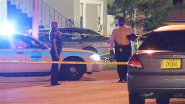 Liberty City Miami shooting