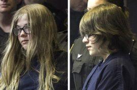 Did the internet turn Morgan Geyser and Anissa Weier into sociopaths?