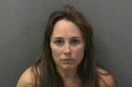 Nicolle McMillen sentenced 3 years jail after having oral sex with her 14 year old son's two friends