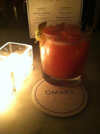 Omar's La Ranita Restaurant