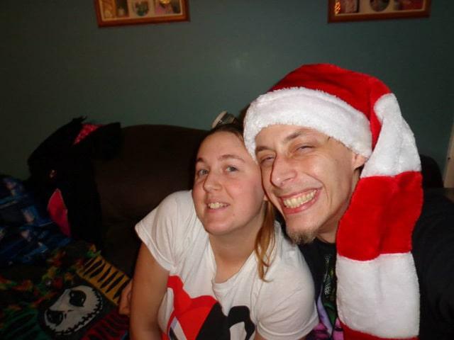 Jerad and Amanda Miller