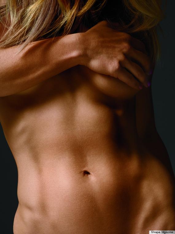 Jillian Michaels naked