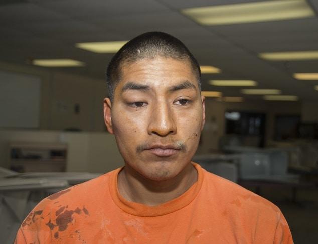 Female teacher raped in Arizona prison