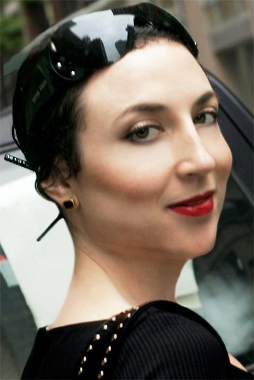 Samantha Cohn