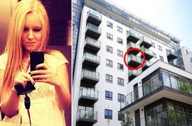 Anastasia Tutik, Russian teen socialite falls to her death whilst having sex from sixth floor balcony