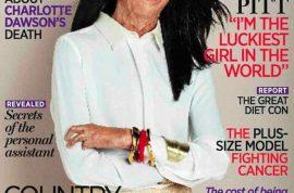 Australian Women's Weekly dares to feature burns survivor Turia Pitt on cover