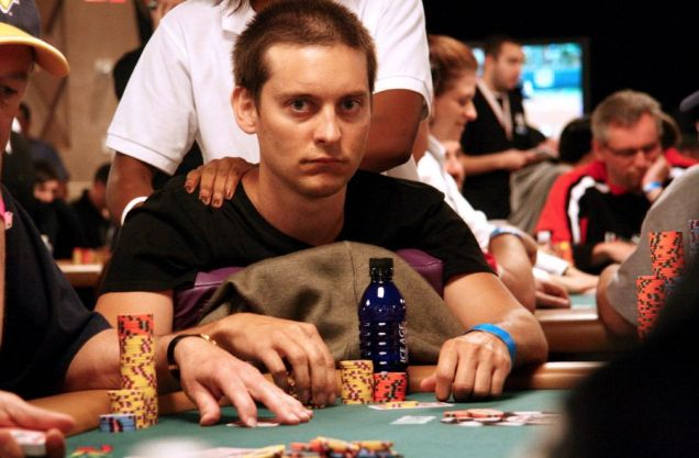 Celebrity Risk Takers: Famous Faces Passionate About Gambling