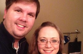 Did Justin Ross Harris and Leanna Harris conspire to murder?