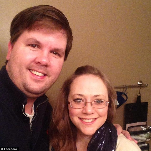 Justin Ross Harris wife
