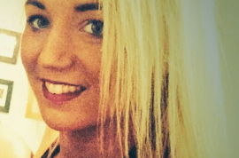 Magaluf sex video girl,Emily Gaythwaite goes into hiding.