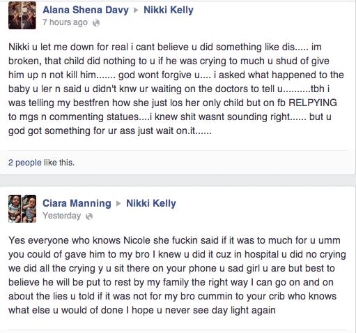 Nicole 'Nikki' Kelly