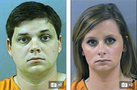 Michael Porter, softball coach and his wife arrested for sexual encounters with 15 year old