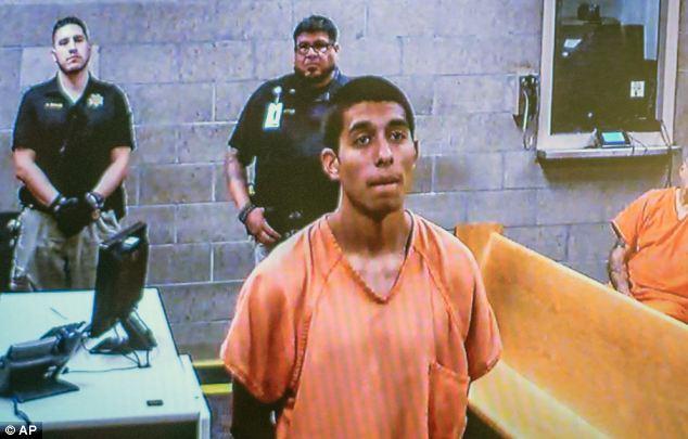 Three teens beat 2 homeless men to death