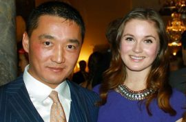 Benjamin Wey, Wall st financier faces $75 million sexual harassment suit and other mishaps