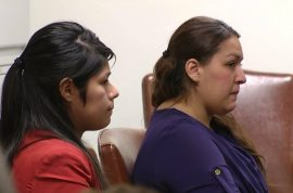 Candace Brito and Vanesa Zavala guilty in the murder of Kim Pham