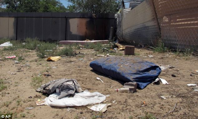 three teens beat two homeless men to death
