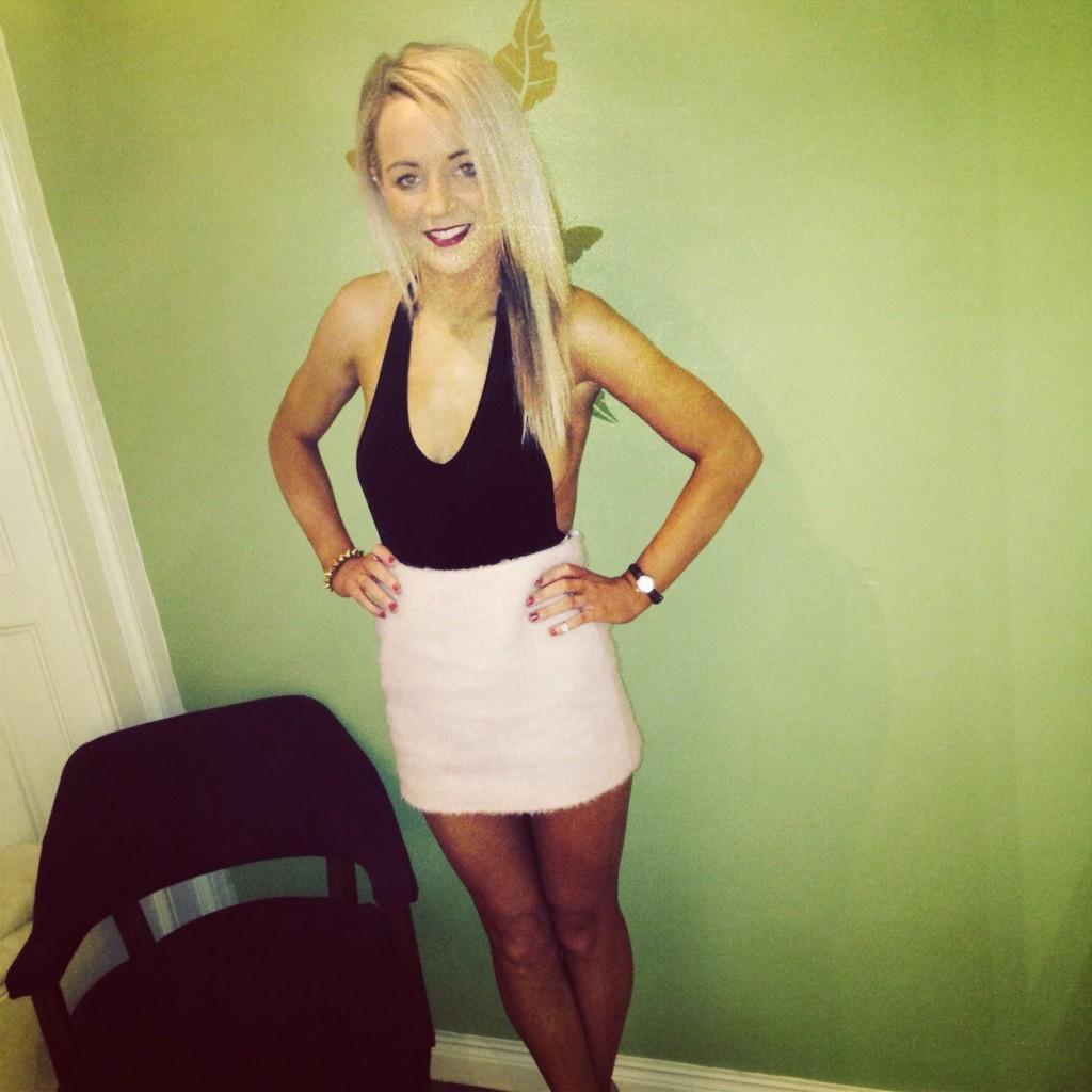 Emily Gaythwaite naked
