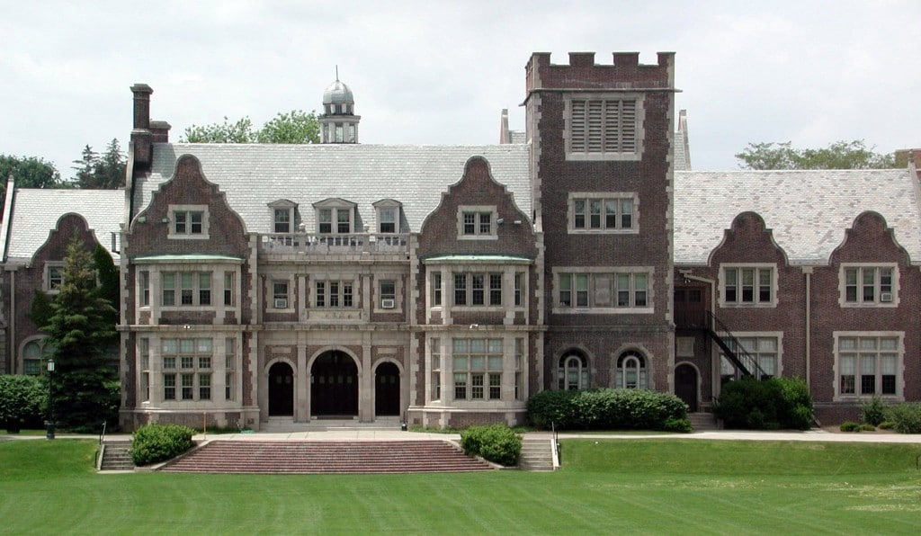 Hobart and William Smith Colleges rape
