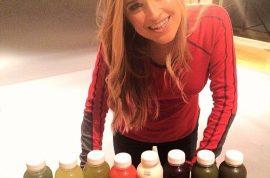 Jordan Younger, Vegan blogger admits eating disorder, orthorexia.
