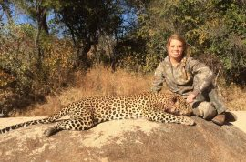 Did Facebook make a mistake taking down Kendall Jones teenage hunter Facebook page?
