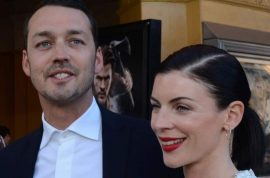 Liberty Ross divorce: Three homes, $37K a month, % of future Rupert Sanders profits