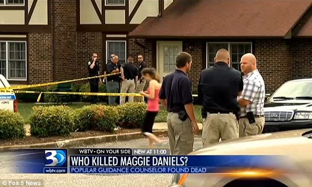 Maggie Daniels
