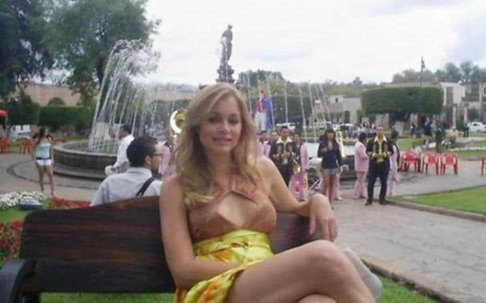 Maria Putin Netherlands