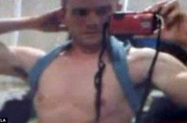 Richard Rosa, California science teacher nude selfies sent to 200 people after hack