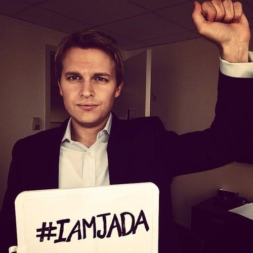 #IamJada