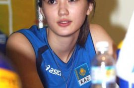 Sabina Altynbekova mother forbids her to become a model.