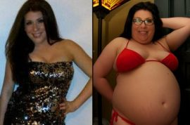 Fetishes: Stuffers who gain weight to satisfy sexual urge to be fat.