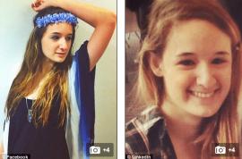 Amanda Gambacorto, dies after crashing her birthday racing car into wall