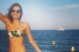 Pictures: Roosmarijn de Kok, top model accused of stealing from Whole Foods