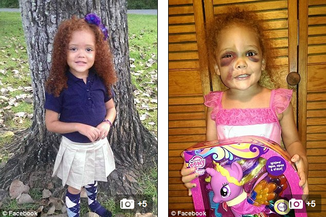 #Justice for AvaLynn