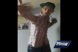 #JusticeForAaron. Andrew Wheeler arrested after beating autistic teen video goes viral